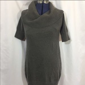 NWOT BR sweater dress
